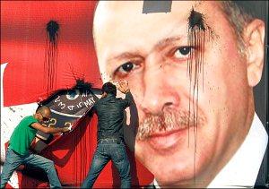 Судьба Эрдогана, или Представьте, что вы - почти халиф