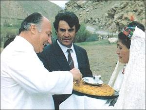 1995-2015: Его Высочество Ага Хан IV и его таджикские единоверцы