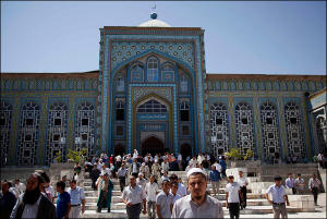 Таджикистан: с Партией исламского возрождения или без нее?