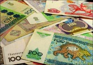 «Озодлик»: Центробанк Узбекистана бьет тревогу - в казне нет наличных денег
