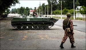 Андижан-2005. Десять лет со дня кровавой трагедии