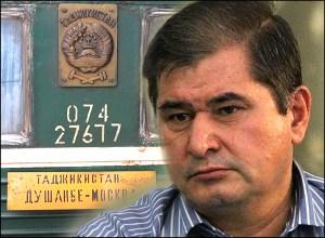 Рахматилло Зойиров: «Таджикские трудовые мигранты – самые незащищенные в России»