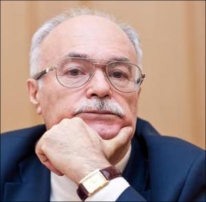 Иосиф Дзялошинский