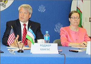 Узбекистан: Эксперты из США ответили на вопросы об угрозах