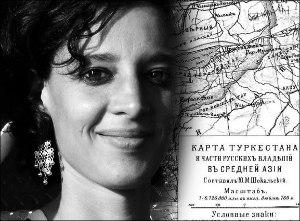 Хлоя Дриё: «Историки пишут фикцию, режиссеры снимают историю»