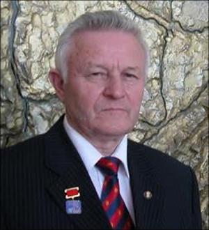 Борис Кизяев