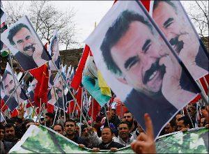 Курдская дуга. Национальное меньшинство и его влияние на стабильность в Турции