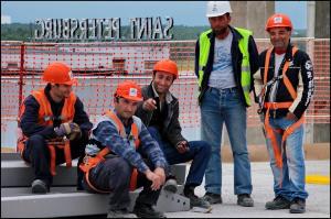 Эксперт: В России останутся только самые адаптированные мигранты