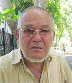 Абдусамат Сабиров