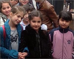 Москва, скажи «да»! Быть или не быть Центру адаптации детей беженцев?