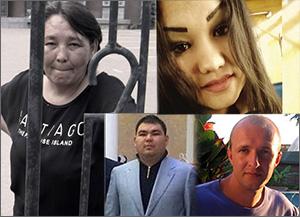 Беспредел в Павлодаре: Свидетелей по «делу об изнасиловании» запугивают, арестовывают и заставляют менять показания