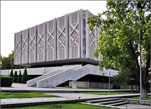 Узбекистан: В Государственном музее истории закрыли «советский период»