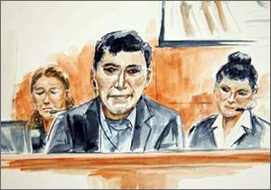 USA: Federal Jury Convicts Kurbanov on Terrorism Charges