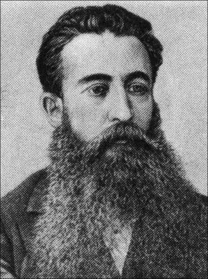 Николай Каразин
