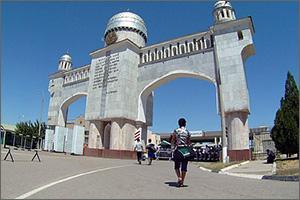 «Ничто не наносит большего вреда имиджу Узбекистана, как хамоватые пограничники»