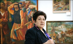 Uzbekistan: Museum director's removal unwarranted and sinister!