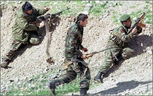Who benefits from the armed mutiny in Tajikistan? Analyses, opinions, comments