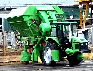 Тошкент трактор заводи: Кимга қарзим бўлса, ҳаммасини кечдим