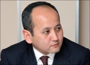 Мухтар Аблязов