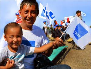 Александр Филиппов: «Шесть правительств за шесть лет? В Кыргызстане этого не будет»