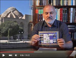 Видеолекторий «Ферганы»: Суфийский подвижник Бахауддин Накшбанд и его духовное наследие