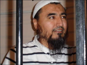 Kyrgyz court hands five-year sentence to imam prominent in south