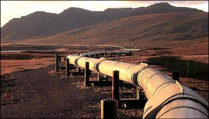 Kyrgyzstan breaking free from dependence on the Uzbek gas, unless hindered