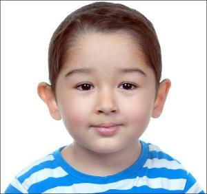 Нужна помощь больным детям: Фахриддину необходимы средства на обследование. Для Билолбека сделали все, что могли…