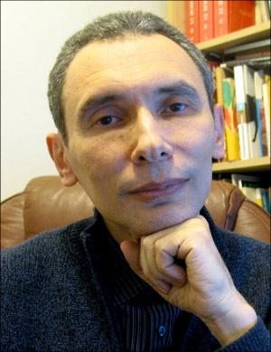 Борис Чухович
