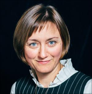 Светлана Горшенина