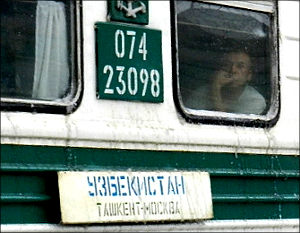 "Муштарий мактублари: ""Ўзбекистонда содир бўлаётган ишларни ёқтирмайман, аммо ватанимни севаман"""