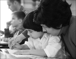 Быть аутистом в Кыргызстане