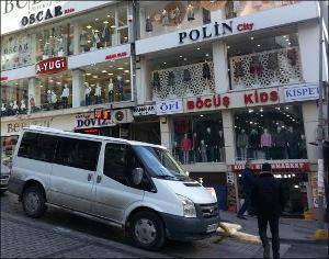 Туркия соҳиллари не керак ёки Истанбулда марказий осиёлик мигрантлар қандай ишлаётганлари ҳақида