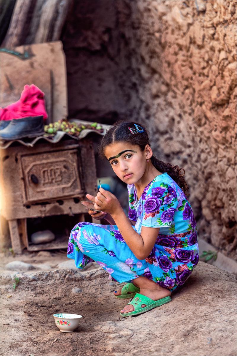 Секс таджикский девочками и мужчинами