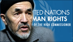 UN Human Rights Committee urges Kyrgyzstan to release Azimjan Askarov, quash guilty verdict
