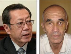 Кыргызстан: Советник президента хочет изменить Конституцию из-за решения КПЧ ООН по делу Азимжана Аскарова