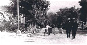 Землетрясение 1966 года в Ташкенте и 2011-го в Фергане. Стойкость как преемственность поколений