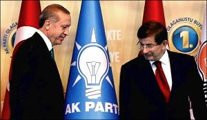 Пожароопасный сезон в Турции объявлен политически открытым