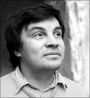 Ильшат Саетов