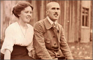 Листая старые страницы. Туркестанский дневник Веры Никитиной. 1914 год
