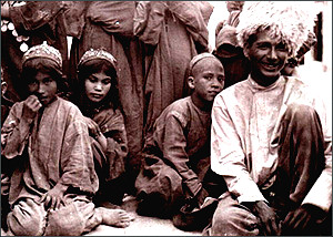 Листая старые страницы. Туркестанский дневник Веры Никитиной. 1914 год. Часть IV