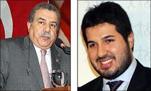«Вся султанская рать», часть III. Министр внутренних дел Турции: «Я сам перед тобой лягу, Реза!»