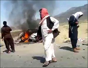 Движение «Талибан» официально подтвердило гибель Ахтара Мансура и назначило нового лидера