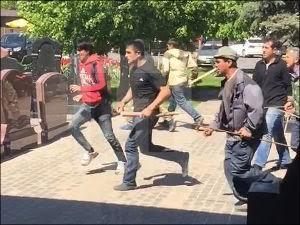 Новомосковская «Хованщина»: кто стрелки, а кто стрелочники?