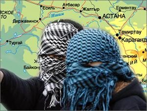 Российский эксперт – о салафитах в Казахстане: Кто, где, когда и что делать