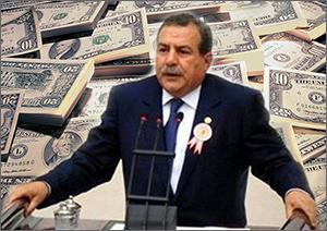 «Вся султанская рать», часть IV: Как министр внутренних дел Турции родину продавал