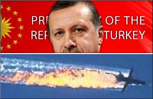Сбивать нельзя помиловать: Российско-турецкие отношения в контексте письма Эрдогана