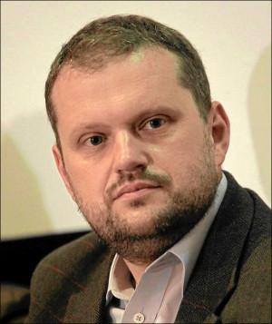Войцех Гурецкий