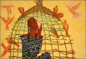 Искусство в Узбекистане: очерки внутреннего изгнания