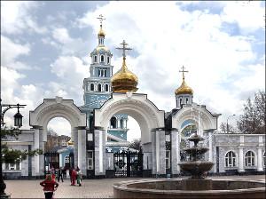 Узбекистан: Что творится в епархии?